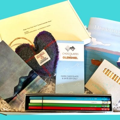 A Whale of a Time - Mum in a Million gift boxes
