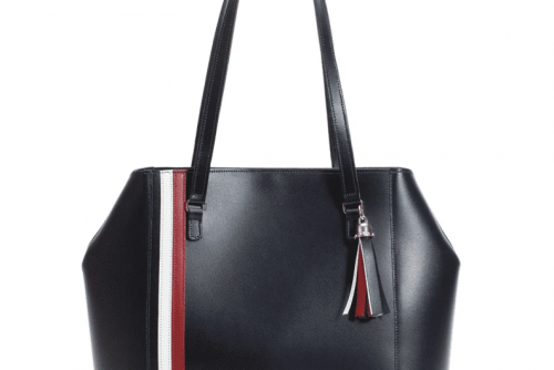 How to Clean a Leather Handbag at Home