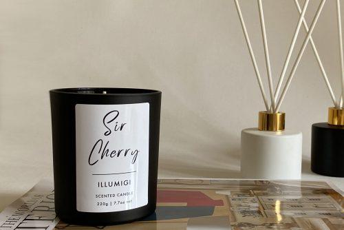 British-made Home Fragrance Brands