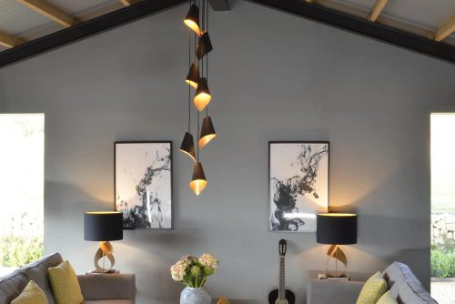 Five Top Tips for Creating Ambience in Your Home